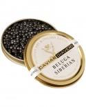 Caviale Beluga Siberian - 500g - Caviar Giaveri