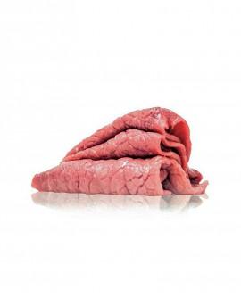 Fettine Secondo Taglio di Chianina 1 kg - Carni Pregiate Certificate - Fattoria Luchetti