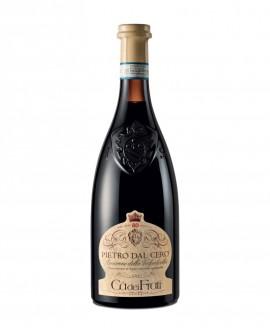 Pietro Dal Cero Amarone della Valpolicella Docg - bottiglia 0,75 Lt - Cantina Ca' dei Frati