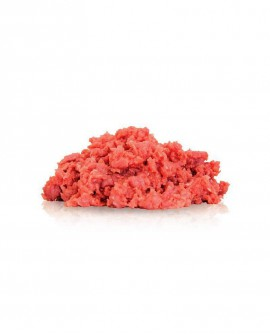 Macinato Scelto di Chianina IGP - 1 kg - Carni Pregiate Certificate - Tenuta Luchetti