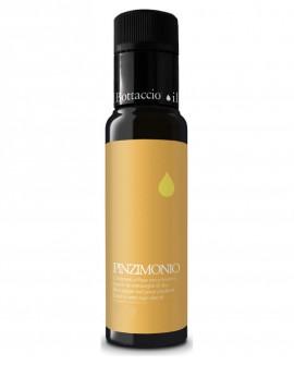 Condimento AL PINZIMONIO Olio Extravergine d'Oliva Italiano - 750ml - Olio il Bottaccio