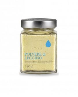 Condimento POLVERE di Leccino - 180g - Olio il Bottaccio