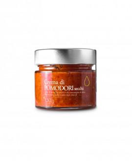 Crema di Pomodori Secchi in olio extra vergine - 150g - Olio il Bottaccio