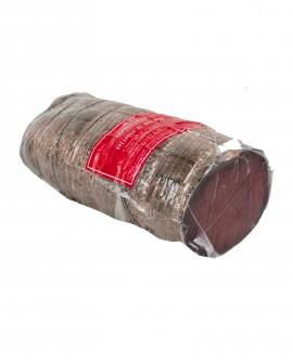 Bresaola di Montagna - trancio grande 3.2Kg sottovuoto - stagionatura 5 mesi - Fratelli Corra