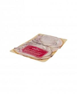 Porchetta Naturale Trentina Classica - affettato 100g sottovuoto - Fratelli Corra