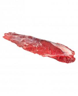 Filetto intero di Carne Chianina - n.1 pezzo 3 Kg sottovuoto - Carne Certificata - Macelleria Co.Pro.Car. San Nicolo