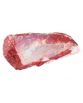 Picanha di Carne Chianina - n.1 pezzo 2.5Kg sottovuoto - Carne Certificata - Macelleria Co.Pro.Car. San Nicolo