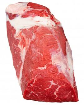 Sottofesa di Carne Chianina - n.1 pezzo 6.5Kg sottovuoto - Carne Certificata - Macelleria Co.Pro.Car. San Nicolo