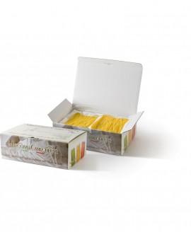 Maccheroncini di Campofilone IGP - pasta lunga all'uovo - cartone da 2Kg - Pastificio Marcozzi