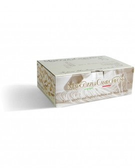 Radiatori - pasta corta all'uovo - cartone da 3Kg - Pastificio Marcozzi