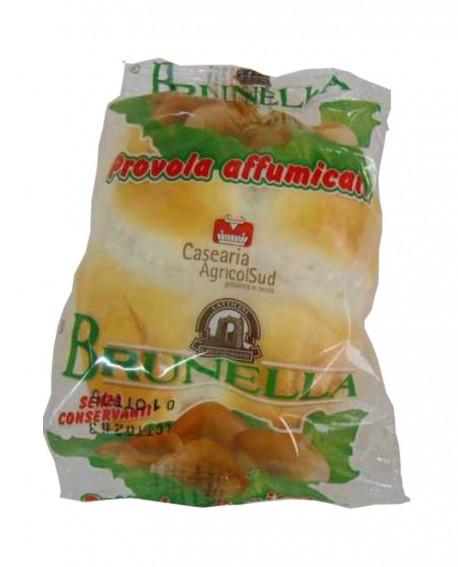 PROVOLA DI VACCINO AFFUMICATA NATURALE 1 kg Casearia Agricol Sud