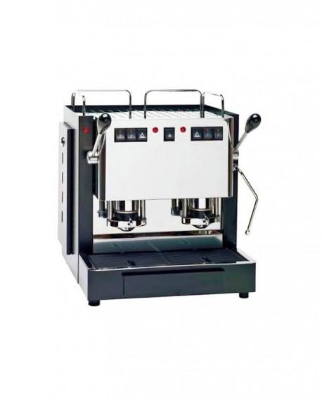 Macchina da caffè espresso in cialda MINIMINI, 2 Caffè Acqua Vapore – Spinel