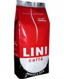 Caffè Espresso italiano in grani – 1 kg miscela Bar – Lini Caffè