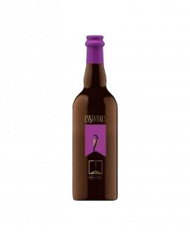 Birra artigianale Essentials 2 doppio malto ambrata 0,75 Lt - Birrificio San Quirico