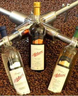 Amaro di Erbe e Fiori Artari 1886 Bottiglia 70 cl