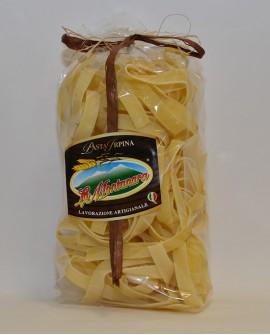 Pappardelle La Montanara - pasta secca trafilataura in bronzo
