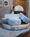Formaggio stagionato latte vaccino 1,5 kg - Caseificio Artigiano Variney - Elisei Duclos