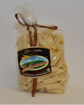 Penne rigate La Montanara - pasta secca trafilataura in bronzo