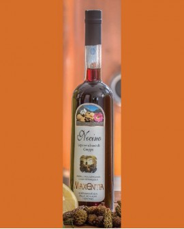 Liquore alla frutta Nocino 700 ml - Maxentia