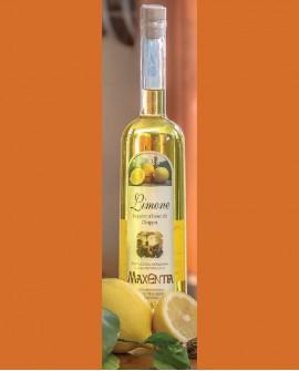 Liquore alla frutta Limone 700 ml - Maxentia