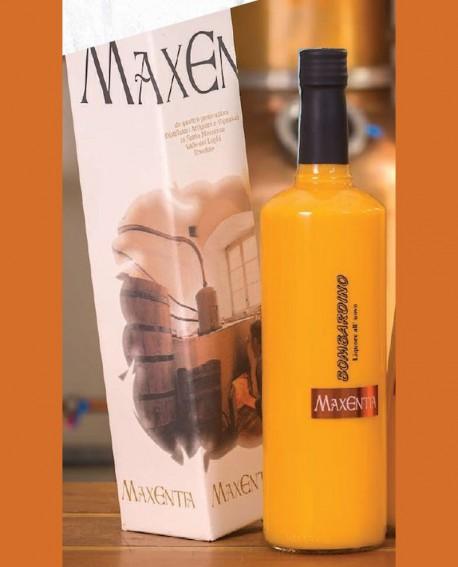 Liquore Bombardino 500 ml - Maxentia