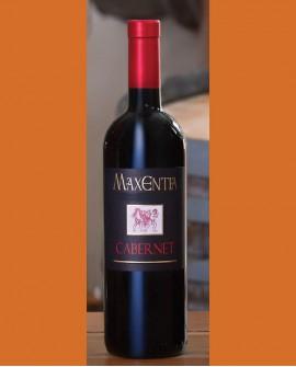 Vino Cabernet 750 ml - Maxentia