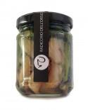 Radicchio dell'orso (intero) condimento 212 gr erbe di montagna - Primitivizia