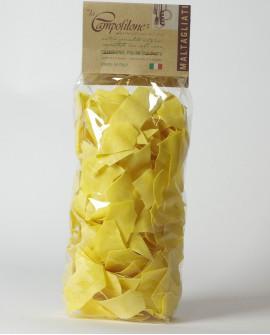 Maltagliati all'uovo 250g - La Campofilone