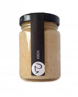 Kren condimento 106 gr erbe di montagna - Primitivizia