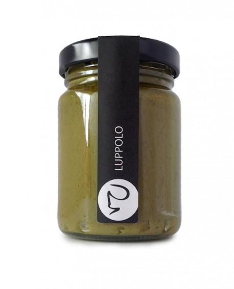 Luppolo condimento 106 gr erbe di montagna - Primitivizia