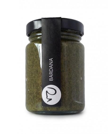 Bardana condimento 106 gr erbe di montagna - Primitivizia