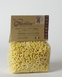 Gramigna all'uovo 250g - La Campofilone
