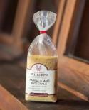 Farina di mais integrale macinata a pietra - Linea Specialità - 1kg - Molino Pellegrini