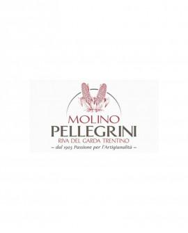 Grissini al mais - 200g Molino Pellegrini