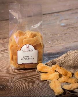 Groste di polenta - 100g - Molino Pellegrini
