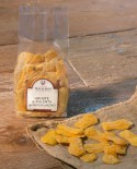Groste di polenta gusto peperoncino - 100g - Molino Pellegrini