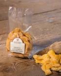 Groste di polenta gusto rosmarino - 100g - Molino Pellegrini