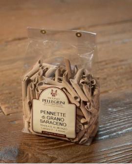 Pennette di grano saraceno - 250g - Molino Pellegrini