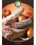 Salame puro suino grosso kg. 3 atm s Salumificio Su Sirboni