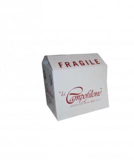 Fettuccine al peperoncino box 2 kg - La Campofilone