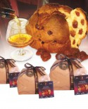Panciuc marroni canditi imbibito con caribbean rhum 750 g - Pasticceria Aliverti