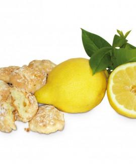 Amaretto del San Carlon al limone 150g - Pasticceria Aliverti