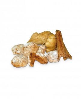 Amaretto del San Carlon alla cannella e zenzero 150g - Pasticceria Aliverti