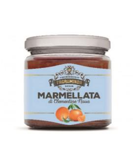Marmellata di Clementine Nova 100g - Fagruminda