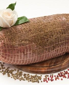 Cosciotto arrosto di struzzo metà 2,75 kg - Trentina Struzzi Soc. Agricola