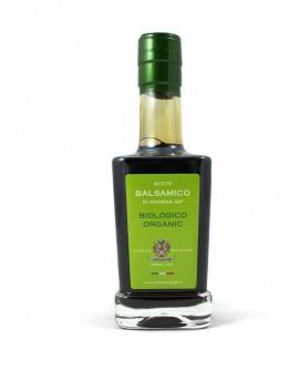 Aceto Balsamico di Modena IGP Biologico 250 ml - Acetaia Malpighi