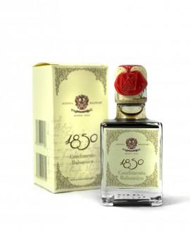 Condimento Balsamico 1850 c/astuccio 50 ml - Acetaia Malpighi