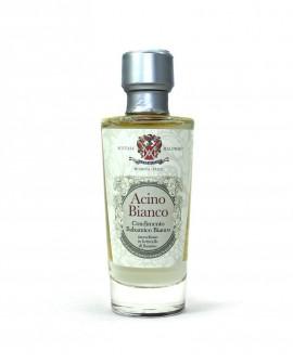 Condimento Balsamico Acino Bianco Acino Bianco - 100 ml Acetaia Malpighi