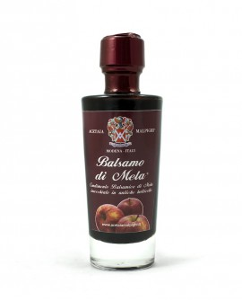 Condimento Balsamico Aromatizzato Balsamo Mela 100 ml - Acetaia Malpighi