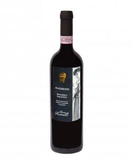 Sagrantino di Montefalco 2008 Angerona – Bottiglia da 0,75 l - Cantina Cutini